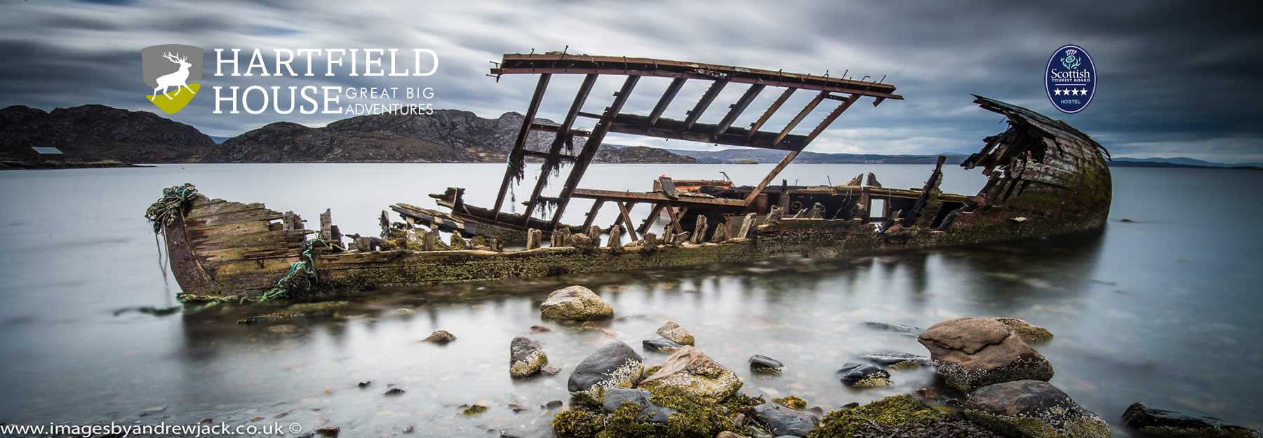 applecross shipwreck